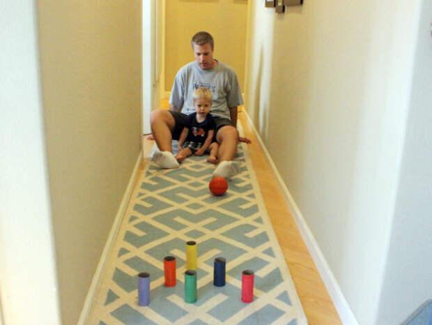 17 неординарных способов использования картонных втулок от туалетной бумаги