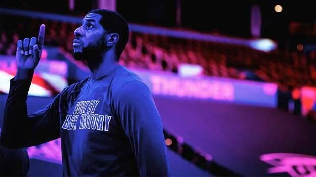 «Бруклин» подписал контракт с 7-кратным участником Матча звезд НБА Олдриджем