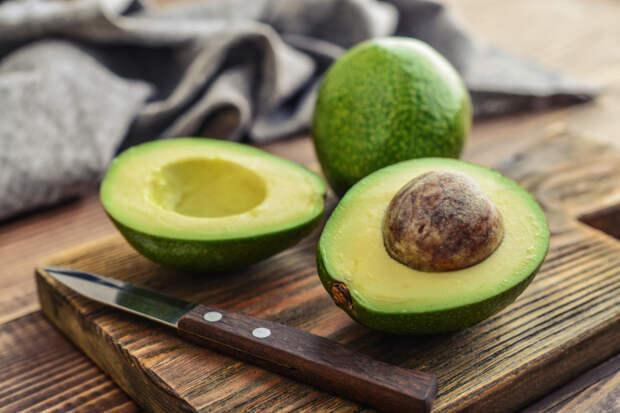 Незаменимый авокадо. / Фото: super.ua.