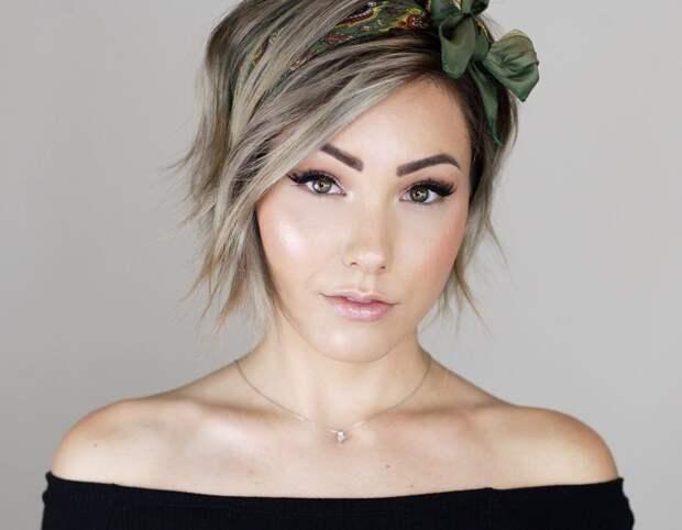 Как подобрать идеальную прическу для тонких волос: 17 идеальных вариантов