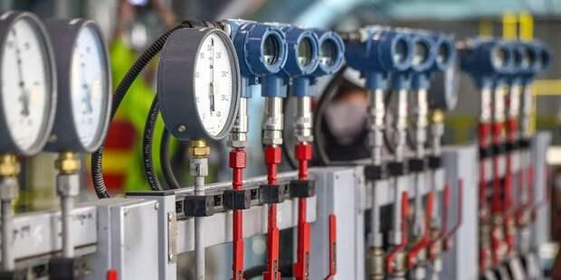 Отопление в Бабушкинском отключат в течение трех дней