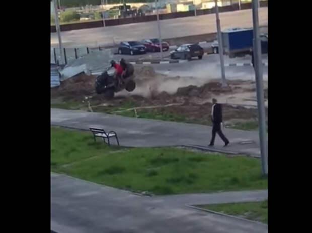 Выяснились личности мужчин, попавших в смертельную аварию с квадроциклом
