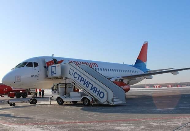 Правда или ложь: из Нижнего Новгорода появятся рейсы в Тель-Авив?