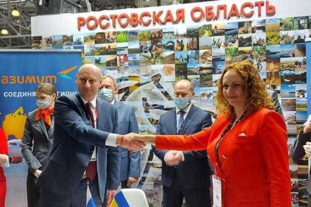 Стало известно озапуске поезда-отеля вРостовскую область