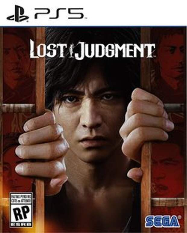 Обзор Lost Judgment