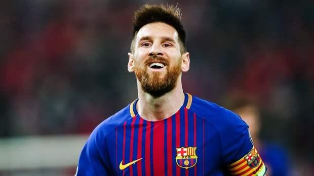Месси признан лучшим игроком десятилетия в мире по версии IFFHS, Роналду — 2-й