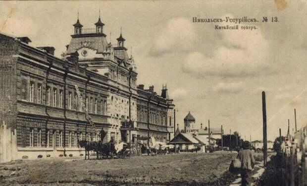 Извилистый путь улицы Советской: от окраины села до значимой части Уссурийска