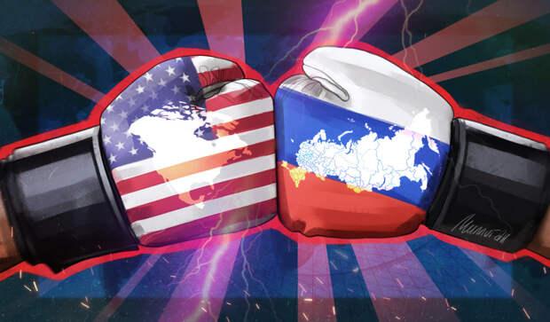 США необоснованно пытаются поставить под сомнение территориальную целостность России