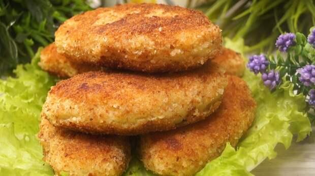 Картофельные пирожки Зразы, Пирожки с картошкой, Рецепт, Видео рецепт, Видео