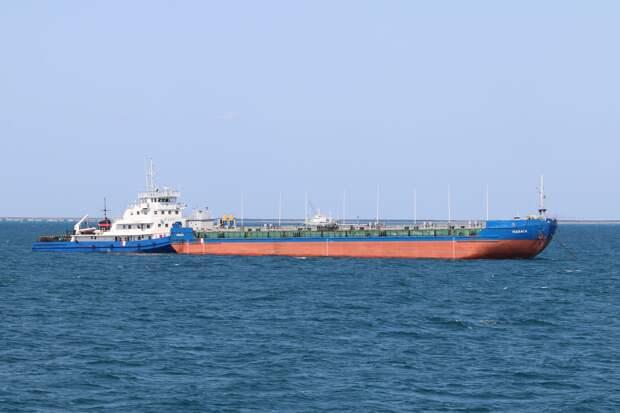 В 2020 году Крым стал экспортировать больше товаров