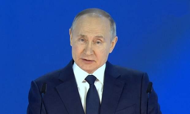 Послание президента-2021: Владимир Путин определит основные направления развития страны на год