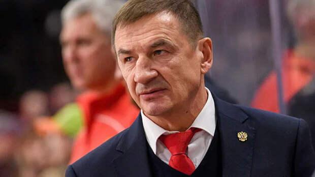 Новый тренер российских хоккеистов - The Moscow Post ...