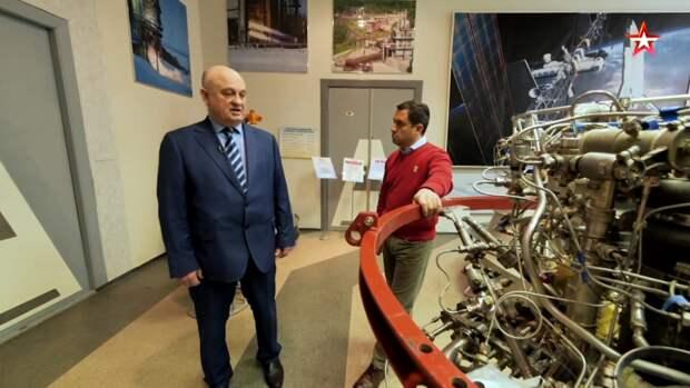 Российский конструктор назвал самую лучшую в мире космическую разработку