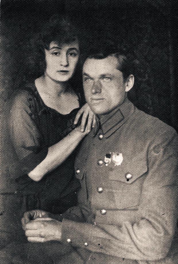 Тайны маршала Рокоссовского
