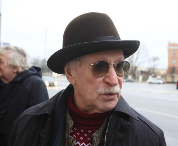 ДНК-тест опроверг отцовство 90-летнего актера Ивана Краско