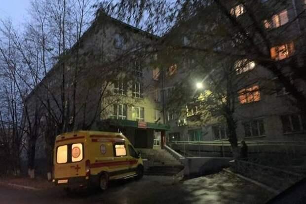 Общежитие медакадемии в Чите закрыли на карантин из-за случаев коронавируса