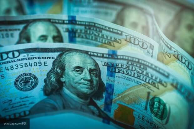 Российский тренд на дедолларизацию экономики неожиданно поддержали союзники США