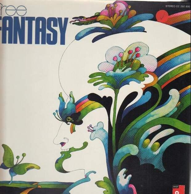Free Fantasy. Free Fantasy 1976