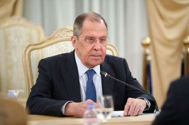 Лавров оценил шансы на регистрацию «Спутника V» в ЕС