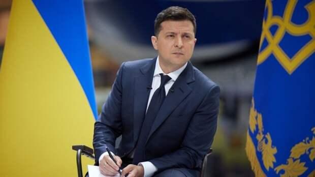 """Снятие Белым домом санкций с """"СП-2"""" неприятно удивило Украину"""