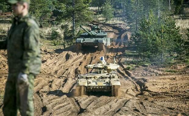 Окопная правда: Учения «Запад-2021» пугают дипломатов, а не военных