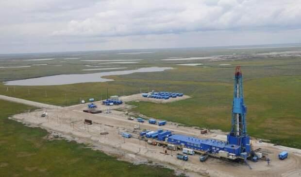 Добыча газа наБованенково преодолеет 100-миллиардную планку в2021 году