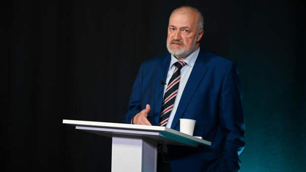Депутат Амосов поднял вопрос стимулирования реставрации памятников в РФ со стороны государства