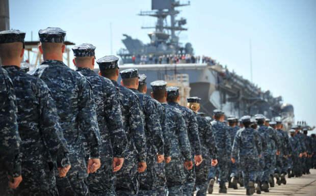 Как Штаты создадут морские базы в Украине, обойдя конвенцию Монтрё