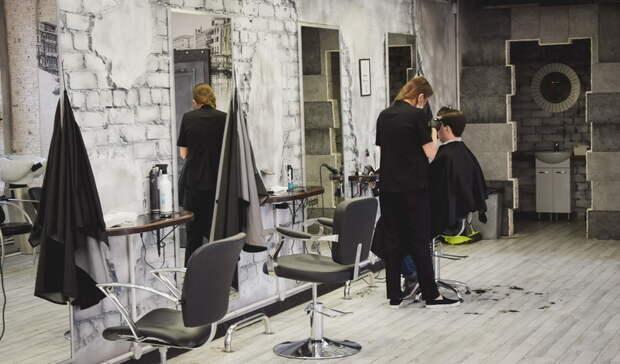 Подготовка к лету: в Волгограде на четверть вырос спрос на работников сферы красоты