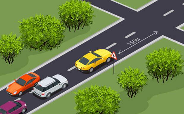 Школа опытных водителей: вы правда умеете правильно поворачивать?
