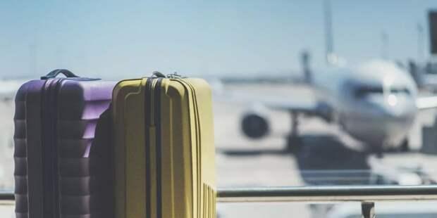 «Аэрофлот» хочет брать деньги за регистрацию на рейс