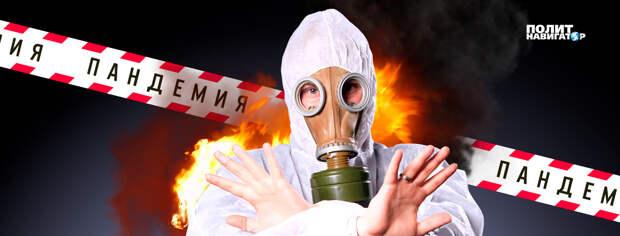 Коронавирусные эпидемии всегда прекращаются – военный микробиолог