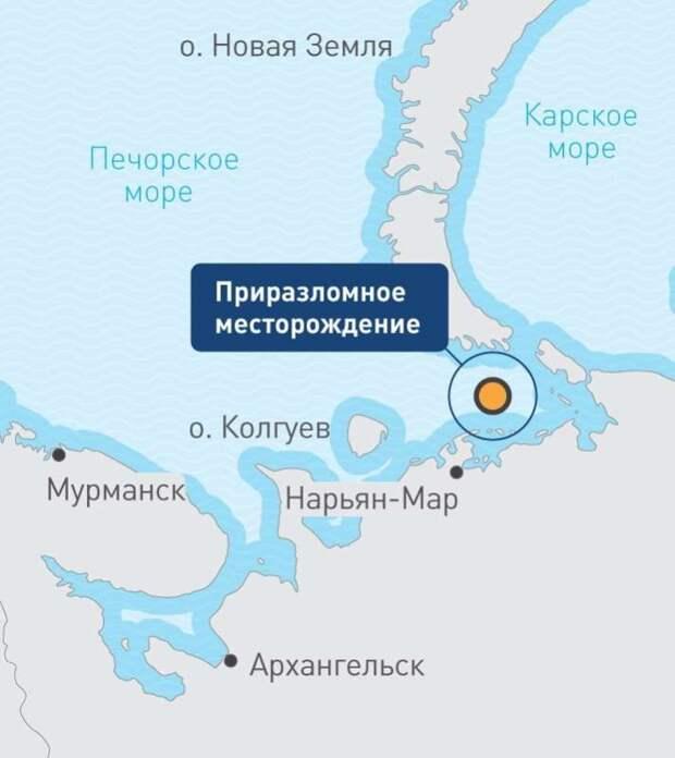 Началось: границы России раздвигаются