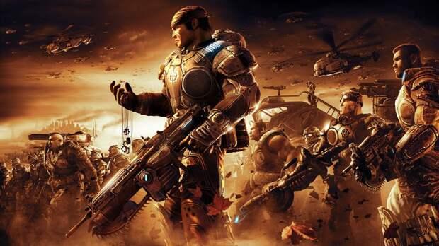 Какие игры помимо Gears of War перейдут на движок Unreal Engine 5