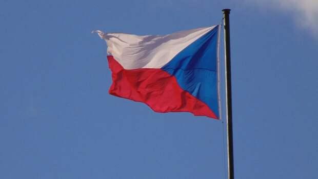 МИД Чехии заявил о высылке 18 российских дипломатов