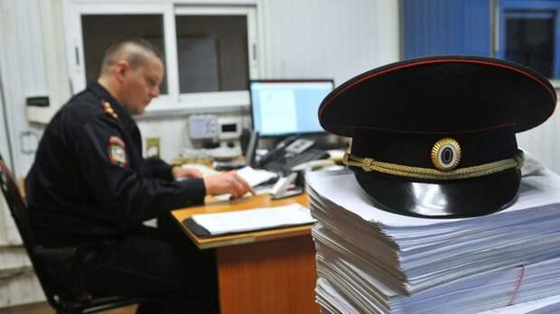 В Кузбассе пьяный водитель перепутал права с набором для барбекю
