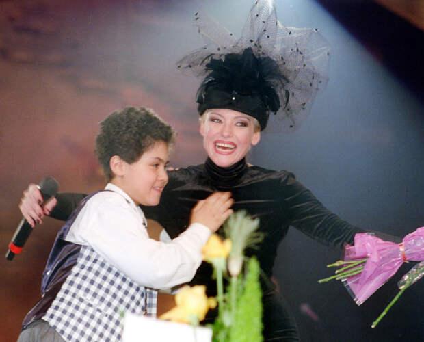 Женщина с трагедией внутри: Почему пропала с экранов Ирина Понаровская – советская Мисс Шанель
