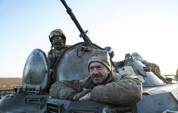"""Смотрите в 22:35 специальный репортаж """"Восьмая весна Донбасса"""""""