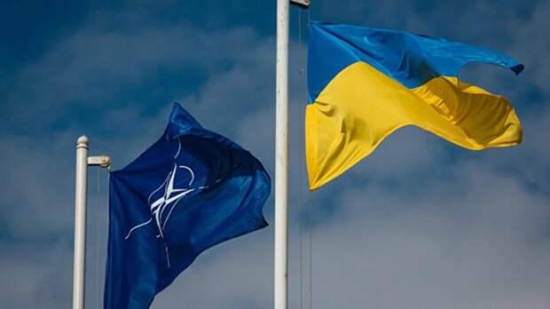 НАТО подтвердил, что Украина в будущем войдет в состав альянса