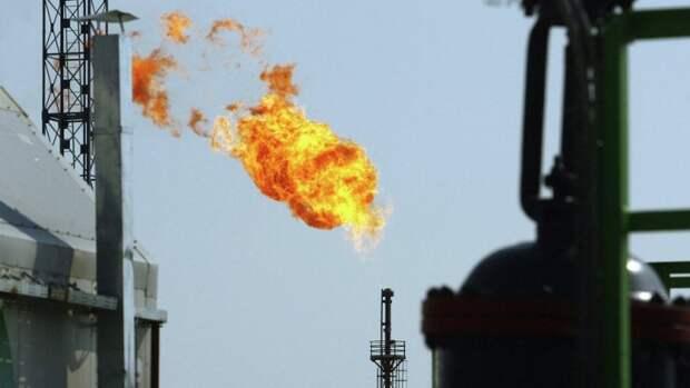 Минфин несобирается отказываться отНДПИ напопутный газ