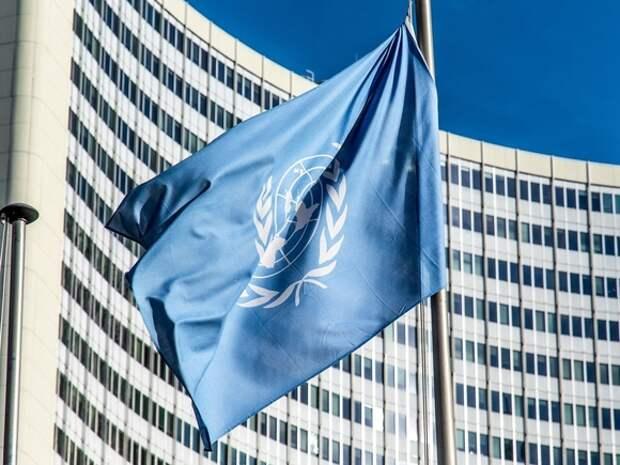 Совбез ООН соберется для обсуждения палестино-израильского конфликта