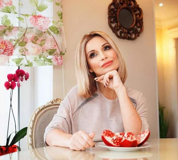 Ольга Орлова посвятила эмоциональный пост «некоторым злым женщинам»
