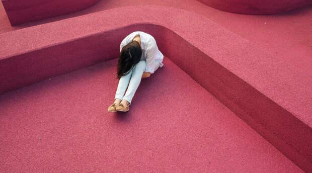 «Благодарности»: определен верный путь к выходу из депрессии