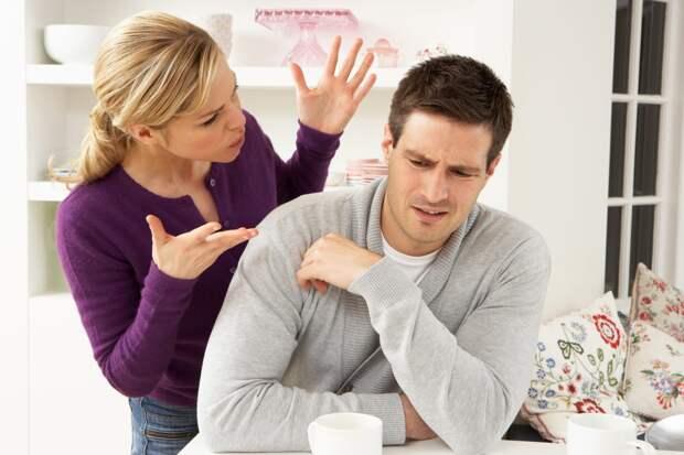 А не контрзависим ли ваш мужчина? Все, что нужно знать об этой патологии