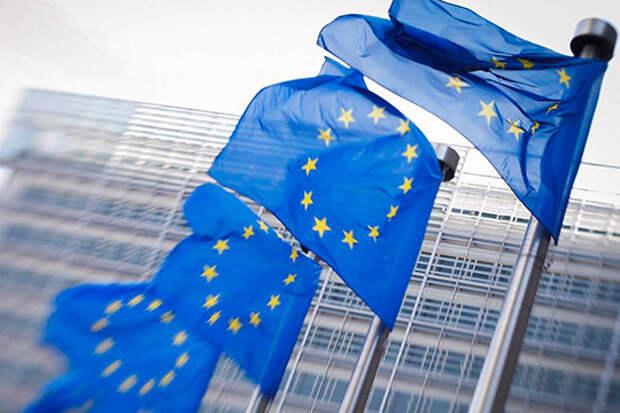Радиоактивная пыль поднимается над Европой