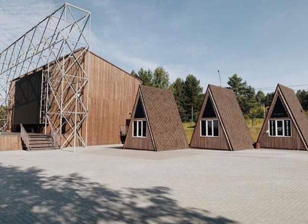 Администрацию парка Кирова в Ижевске привлекут к отвественности за шумную вечеринку