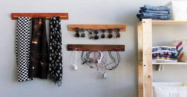 Одна деревянная дощечка и небольшой шнурок творят чудеса. /Фото: i2.wp.com