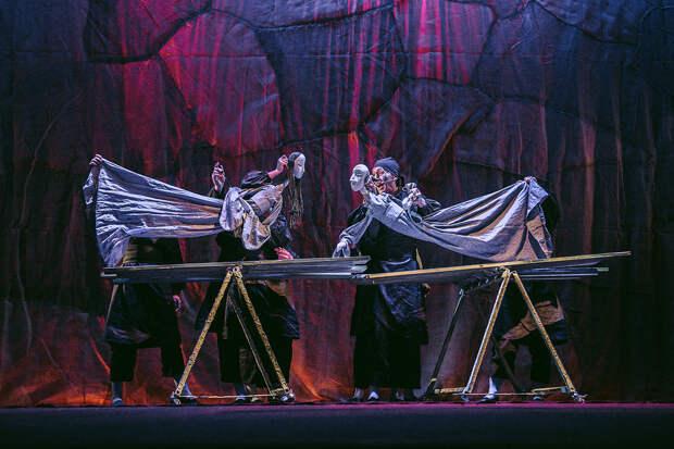 Большие гастроли Тверского государственного театра кукол пройдут в Нижнем Новгороде
