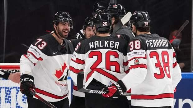 Житник: «С Россией Канада играла в совсем другой хоккей по сравнению со стартом турнира»