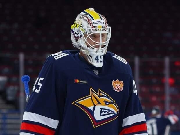 Юхо не ловит «плюхи»: в КХЛ появился новый герой